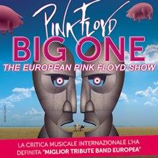 BIG ONE The European Pink Floyd Show