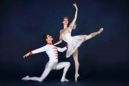LO SCHIACCIANOCI Balletto di Mosca – Russian Classical Ballet